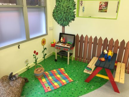 Grilling, Little Street, Little Street Play Centre, Play Centre, Children Play Centre, UK play centre, children, childrens entertainment