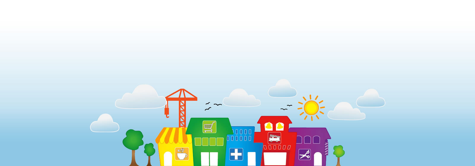 home page, house background, Little Street, Little Street Play Centre, Play Centre, Children Play Centre, UK play centre, children, childrens entertainment